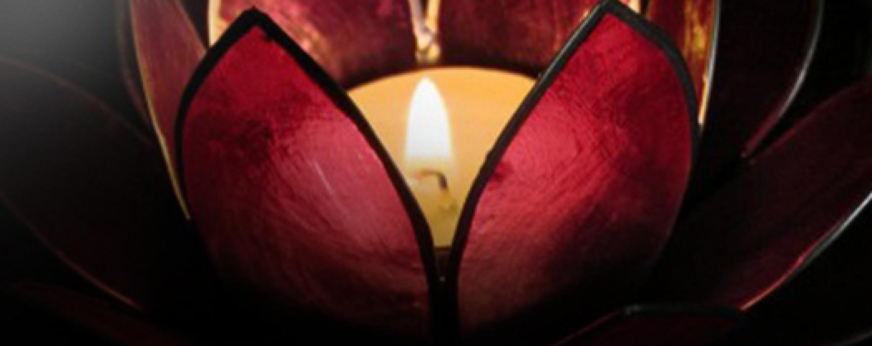 Základy meditace 3. část – rozvíjení myšlenky